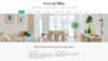 metamorform exemple site internet decorateur interieur