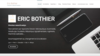 eric bothier creation site internet junior entreprise
