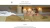 Or Institut exemple créer site internet salon de massage