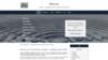 Image site internet plombier chauffagiste Marcio par Simplébo