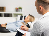 image consultation presentation hypnose