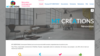 image site internet MT créations rénovation