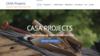 image site web couvreur casa projects