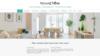 exemple site internet decorateur interieur home staging metamorfhome