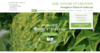 exemple site web artisan paysagiste nature et creation