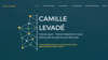 image site web psychologue psychotherapeute camille levade