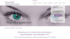 exemple site web psychotherapeute carine level