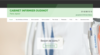 Image site internet cabinet infirmier oudinot par simplébo