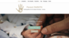 image site internet osteopathe florent pairoto