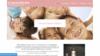 image site internet de pediatre marie hoflack