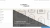 image site internet osteopathe cabinet paulin