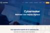 cybermaker exemple générateur site Simplébo