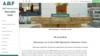 image site internet amf menuiserie paris