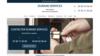 image site internet serrurier plombier durand services