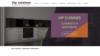 image site internet cuisiniste vip cuisines