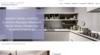 image site internet asseraf daniel confort cuisiniste