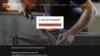 image site internet ferronnerie atelier herant