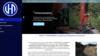 image site internet hinault terrassement