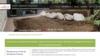 image site internet terrassement assainissement marcel thomas