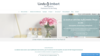 Image site web naturopathe linda imbert par simplébo