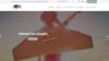 Capture J&G Conseil exemple site internet professionnel