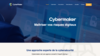exemple site internet tpe cybermaker