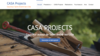 Exemple site web artisan couvreur casa projects
