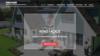 Image site web couvreur reno façade par simplébo