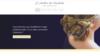 Image site internet coiffeur l'atelier de christele
