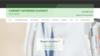 image site internet cabinet infirmier oudinot paris