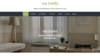 image site internet ines cubillos masseur kinesitherapeute