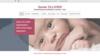 exemple site internet kinesitherapeute xavier ollivier