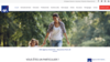 Image site internet assurance AXA cabinet Denis