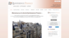 image site web gestion de patrimoine assurances quintessance finance
