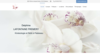 image site web kinesiologue Delphine lafontaine fremery