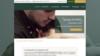 image site internet de chiropracteur nicolas fevrier paris