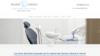 exemple site web cabinet dentaire boirié vernet