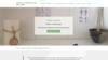 image site internet de shiatsu et réflexologie claire lisiecki