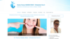 image site internet orthodontie docteur florence hababou behar