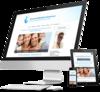 mock up site internet medecin generaliste par simplebo