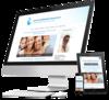 mock up creation site internet professionnel de santé simplebo