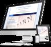 mock up site internet radiologue par simplebo