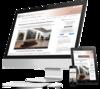 mock up site internet conseiller gestion de patrimoine par simplébo