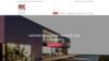 image site internet maitre d'oeuvre et architecte maisons caseco