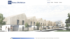 image site internet bureau d'architecture
