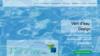 image site web vert d'eau design pisciniste