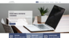 Exemple site internet advance chasse assurance