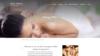exemple site internet galina abramov salon de massage