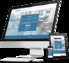 mock up site internet construction renovation par simplébo