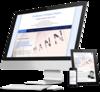 mock up site internet pour les chirurgiens par simplebo